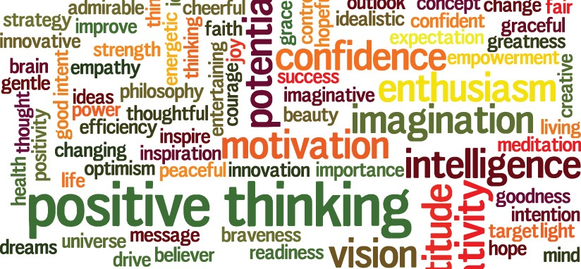 effects of positivity and positive leadership