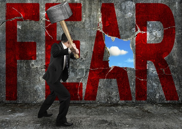 Overcoming Leadership Fears: Face Fears Head-on