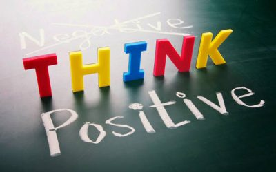 The Importance of Emotional Health for Leaders: Thinking Positively