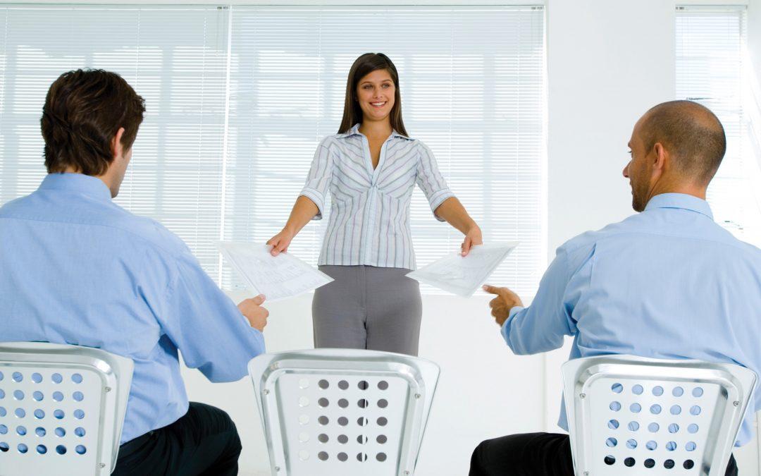 The Art of Delegation: Categorizing the Work