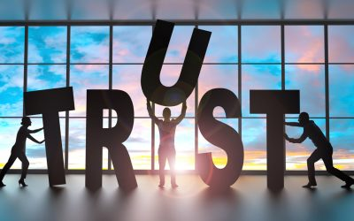 The Art of Delegation: Learning to Trust
