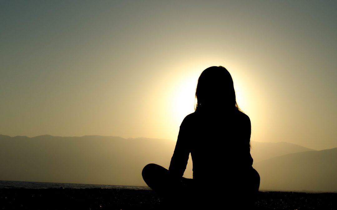 Meditation: The Restlessness Experience