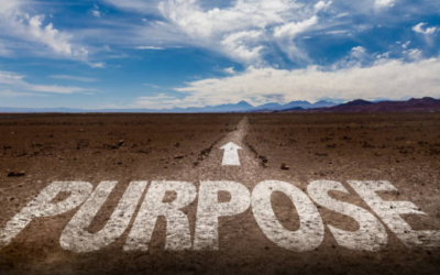 The Quest for Leadership Purpose: Knowing Your Purpose