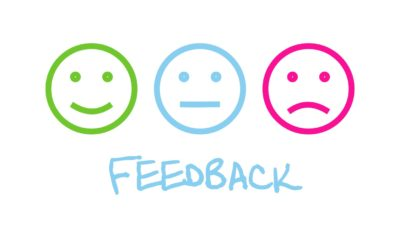 The Art of Feedback