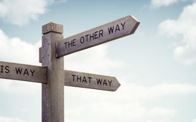 Make Great Leadership Decisions: Be Decisive